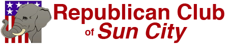 Republican Club of Sun City